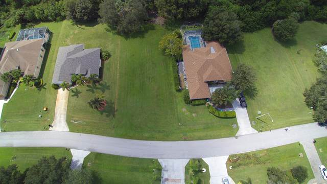 3615 Promenade Way, Fort Pierce, FL 34982 (MLS #RX-10746254) :: The Jack Coden Group