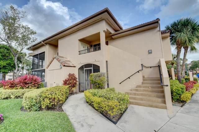 7314 Clunie Place #14004, Delray Beach, FL 33446 (#RX-10746262) :: IvaniaHomes   Keller Williams Reserve Palm Beach