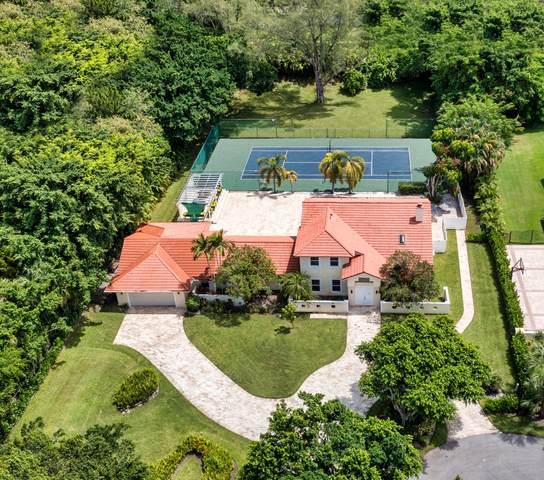 8044 Twin Lake Drive, Boca Raton, FL 33496 (#RX-10746281) :: The Reynolds Team | Compass
