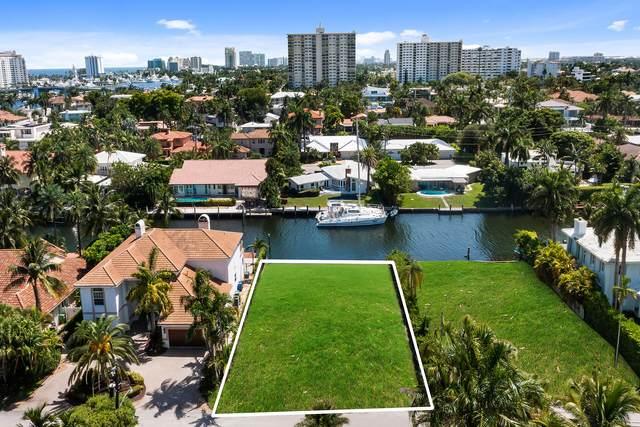 2506 Sea Island Drive, Fort Lauderdale, FL 33301 (#RX-10746290) :: The Reynolds Team   Compass