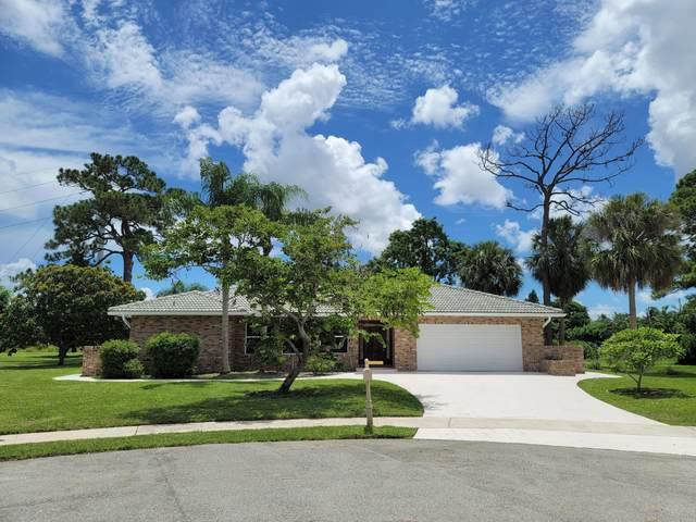2334 NW Timbercreek Circle, Boca Raton, FL 33431 (#RX-10746297) :: Baron Real Estate