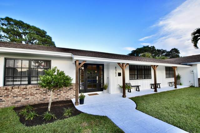 8362 Kelso Drive, Palm Beach Gardens, FL 33418 (#RX-10746307) :: Heather Towe   Keller Williams Jupiter