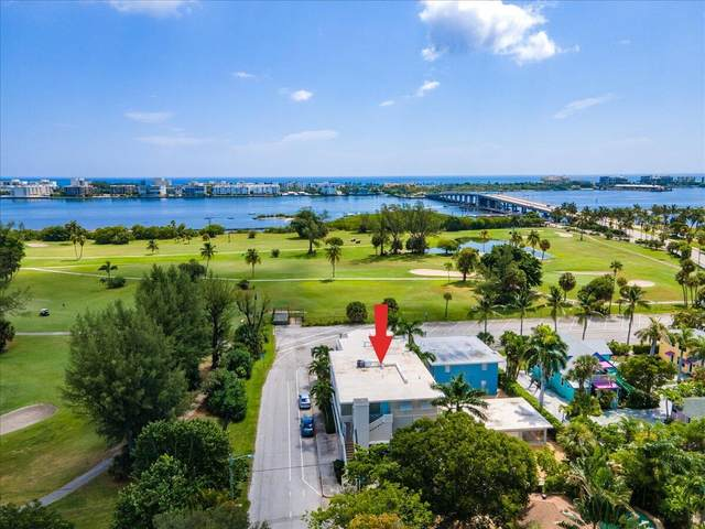 131 N Golfview 1 Road #1, Lake Worth Beach, FL 33460 (MLS #RX-10746318) :: The Jack Coden Group