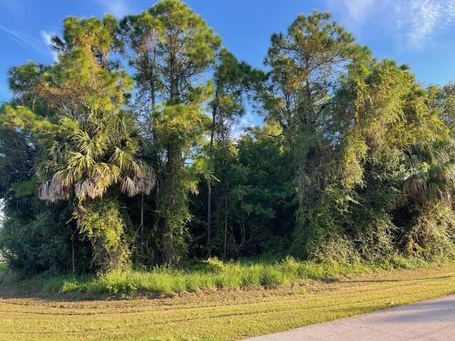 1791 SW Tivan Lane, Port Saint Lucie, FL 34984 (MLS #RX-10746319) :: The Jack Coden Group