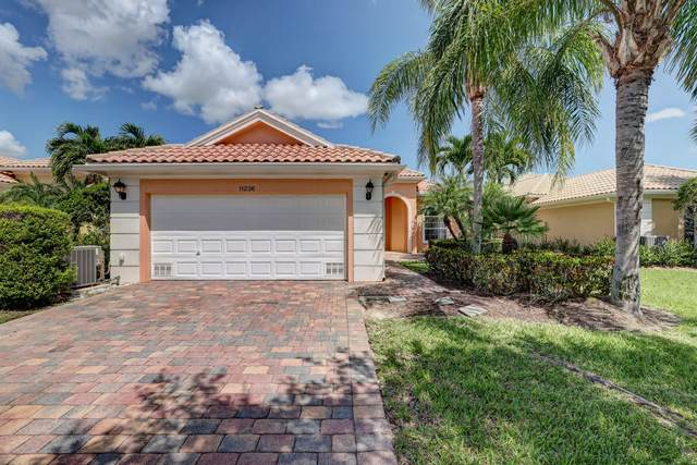 11236 SW Northland Drive, Port Saint Lucie, FL 34987 (MLS #RX-10746320) :: The Jack Coden Group