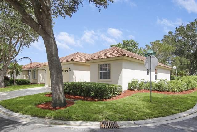 1009 Aspri Way, Riviera Beach, FL 33418 (MLS #RX-10746339) :: Castelli Real Estate Services