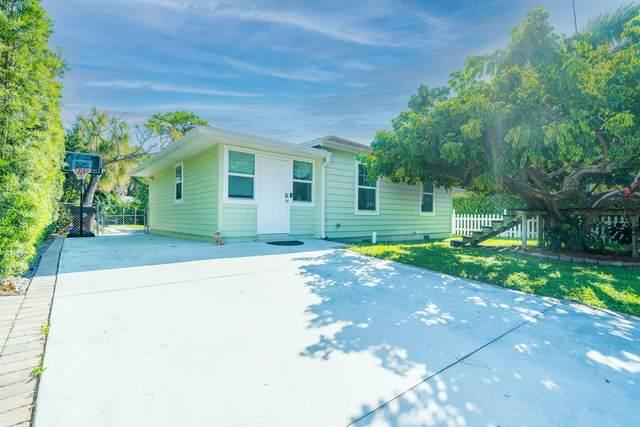 1132 Magnolia Street, West Palm Beach, FL 33405 (#RX-10746344) :: The Reynolds Team | Compass