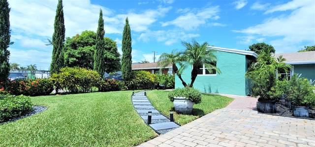4431 Saturn Avenue, West Palm Beach, FL 33406 (#RX-10746345) :: The Reynolds Team | Compass
