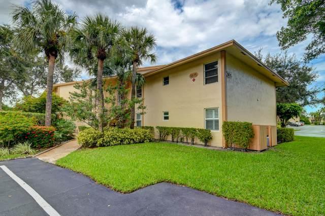 5675 Spindle Palm Court D, Delray Beach, FL 33484 (#RX-10746346) :: IvaniaHomes | Keller Williams Reserve Palm Beach