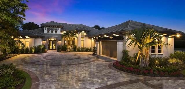 Lot 20 SE Fiore Bello, Port Saint Lucie, FL 34952 (MLS #RX-10746347) :: Castelli Real Estate Services