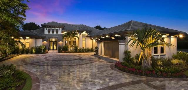 145 SE Fiore Bello, Port Saint Lucie, FL 34952 (MLS #RX-10746348) :: Castelli Real Estate Services