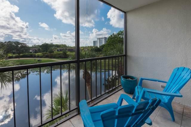 7738 Lakeside Boulevard #346, Boca Raton, FL 33434 (MLS #RX-10746356) :: Berkshire Hathaway HomeServices EWM Realty