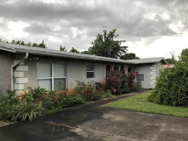 219 SW Winnachee Drive, Stuart, FL 34994 (#RX-10746377) :: Heather Towe | Keller Williams Jupiter