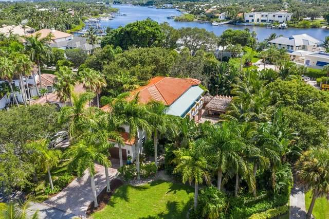 10802 SE Arielle Terrace, Tequesta, FL 33469 (#RX-10746385) :: DO Homes Group