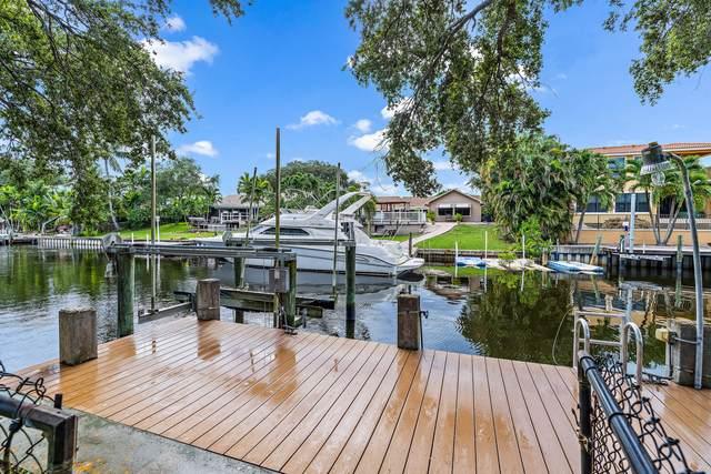 12905 Inshore Drive, Palm Beach Gardens, FL 33410 (MLS #RX-10746396) :: Berkshire Hathaway HomeServices EWM Realty