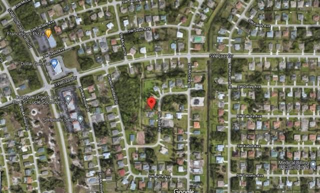 641 SW Jada Road, Port Saint Lucie, FL 34953 (MLS #RX-10746406) :: Castelli Real Estate Services