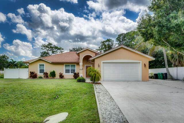 7005 Cabana Lane, Fort Pierce, FL 34951 (#RX-10746415) :: The Reynolds Team   Compass