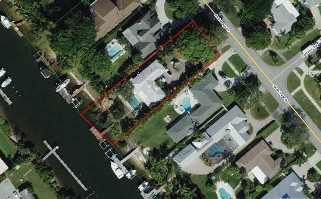 564 Anchorage Drive, North Palm Beach, FL 33408 (#RX-10746420) :: DO Homes Group