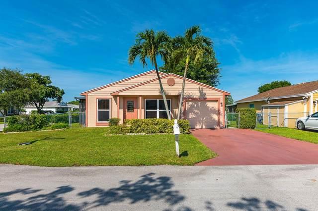 8285 Irongate Place, Boca Raton, FL 33433 (#RX-10746433) :: Heather Towe   Keller Williams Jupiter