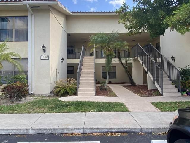 1540 Windorah Way D, West Palm Beach, FL 33411 (#RX-10746444) :: Dalton Wade
