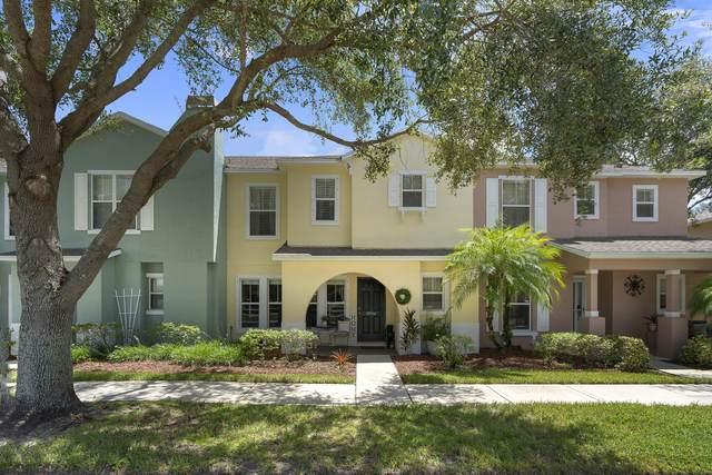 1583 Par Court, Vero Beach, FL 32966 (#RX-10746466) :: The Reynolds Team | Compass