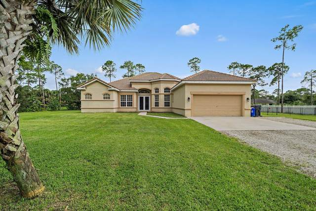 13752 56th Place N, West Palm Beach, FL 33411 (MLS #RX-10746477) :: Castelli Real Estate Services