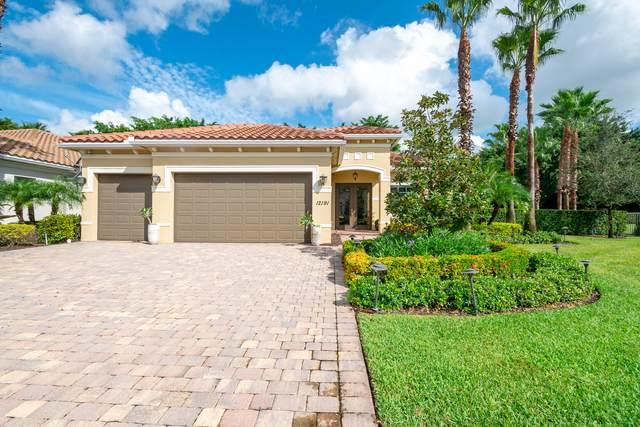 12191 Sunnydale Drive, Wellington, FL 33414 (MLS #RX-10746497) :: Berkshire Hathaway HomeServices EWM Realty