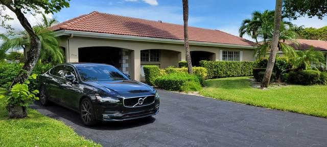 3015 N Palm Aire Drive #3015, Pompano Beach, FL 33069 (MLS #RX-10746501) :: Castelli Real Estate Services