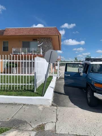 395 NW 177th Street #112, Miami Gardens, FL 33169 (#RX-10746502) :: The Rizzuto Woodman Team