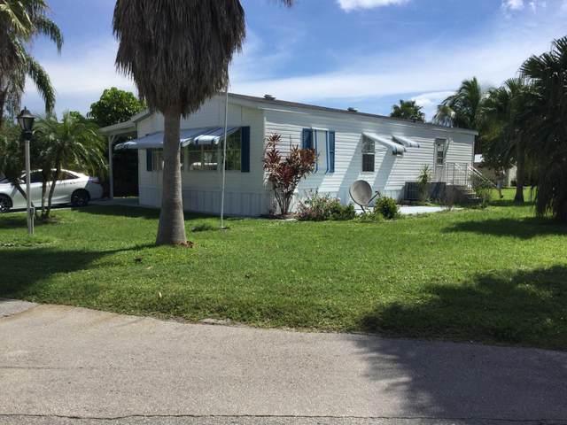 46 Mediterranean Boulevard E, Port Saint Lucie, FL 34952 (MLS #RX-10746510) :: Castelli Real Estate Services