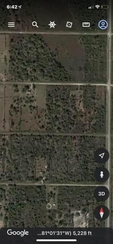 19420 NW 296th Street, Okeechobee, FL 34972 (MLS #RX-10746515) :: Castelli Real Estate Services
