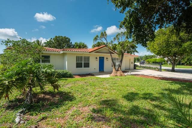 750 SW 3 Street, Boca Raton, FL 33486 (#RX-10746516) :: Heather Towe   Keller Williams Jupiter