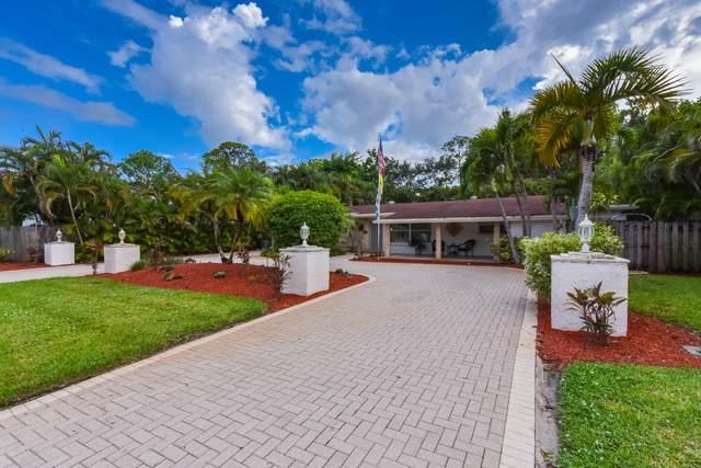 5660 Lee Drive, West Palm Beach, FL 33415 (#RX-10746521) :: Posh Properties