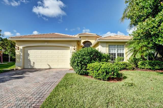 7774 Marquis Ridge Lane, Lake Worth, FL 33467 (#RX-10746532) :: Posh Properties
