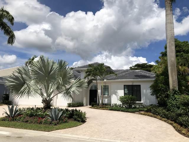 109 Pembroke Drive, Palm Beach Gardens, FL 33418 (#RX-10746540) :: Heather Towe   Keller Williams Jupiter