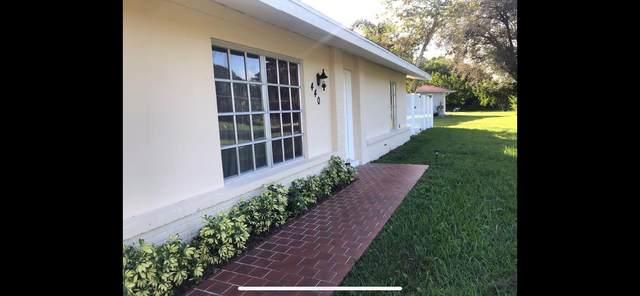 440 NW Floresta Drive, Port Saint Lucie, FL 34983 (MLS #RX-10746543) :: Castelli Real Estate Services
