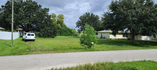 1919 NE 17th Terrace, Cape Coral, FL 33909 (MLS #RX-10746544) :: Castelli Real Estate Services