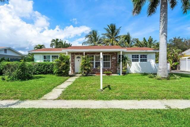 2637 Exuma Road, West Palm Beach, FL 33406 (#RX-10746550) :: Heather Towe | Keller Williams Jupiter