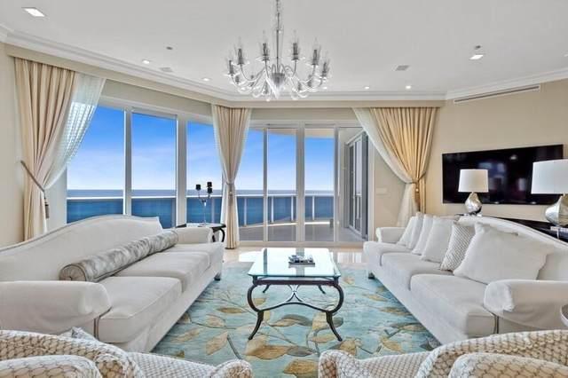 3100 N Ocean Boulevard #2709, Fort Lauderdale, FL 33308 (#RX-10746558) :: IvaniaHomes | Keller Williams Reserve Palm Beach