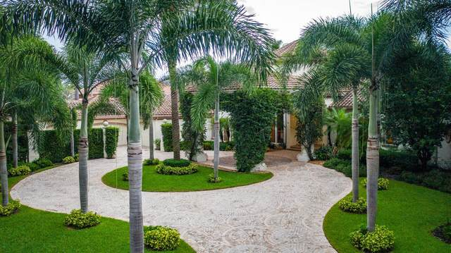 7745 Wood Duck Drive, Boca Raton, FL 33434 (MLS #RX-10746569) :: Castelli Real Estate Services