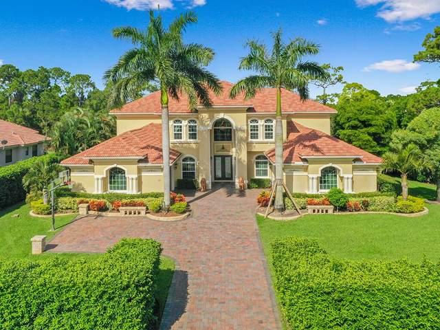 679 SW Squire Johns Lane, Palm City, FL 34990 (MLS #RX-10746572) :: Dalton Wade Real Estate Group