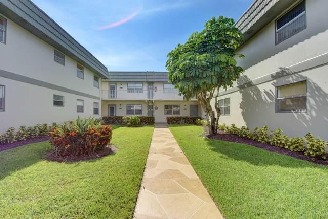 632 N Monaco N N, Delray Beach, FL 33446 (#RX-10746588) :: IvaniaHomes   Keller Williams Reserve Palm Beach