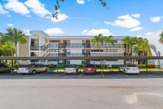 1950 SW Palm City Road #55103, Stuart, FL 34994 (#RX-10746589) :: Heather Towe   Keller Williams Jupiter