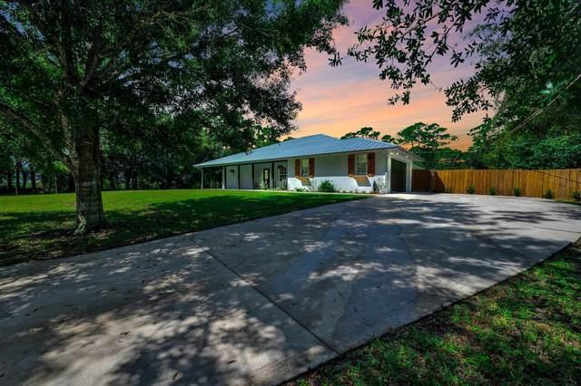101 S Cardinal Place, Fort Pierce, FL 34945 (MLS #RX-10746591) :: Castelli Real Estate Services
