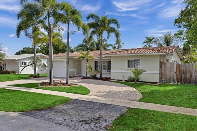 1340 SE 3 Terrace, Deerfield Beach, FL 33441 (#RX-10746602) :: Dalton Wade