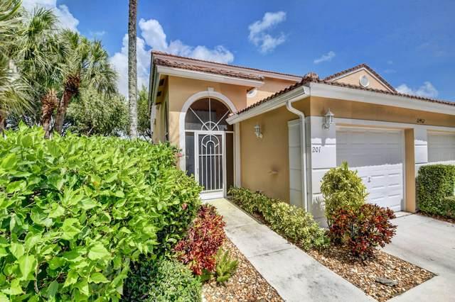 12462 Crystal Pointe Drive #201, Boynton Beach, FL 33437 (#RX-10746604) :: IvaniaHomes   Keller Williams Reserve Palm Beach