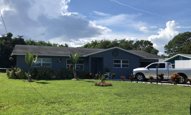 2733 Navajo Avenue, Fort Pierce, FL 34946 (MLS #RX-10746606) :: Castelli Real Estate Services