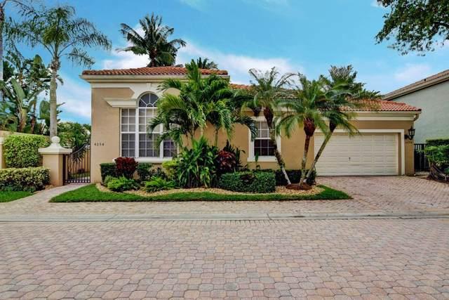 4254 NW 66th Place, Boca Raton, FL 33496 (MLS #RX-10746609) :: Berkshire Hathaway HomeServices EWM Realty