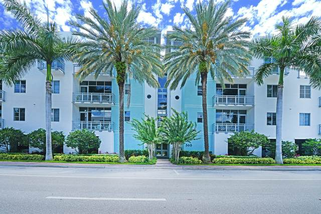 365 SE 6th Avenue #210, Delray Beach, FL 33483 (#RX-10746615) :: IvaniaHomes | Keller Williams Reserve Palm Beach