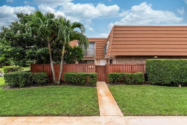 2943 SW 11th Place N, Deerfield Beach, FL 33442 (#RX-10746638) :: Dalton Wade